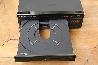 Pioneer Elite CLD D99 NTSC Laserdisc Player Flagship Model Phare LD Player Rare