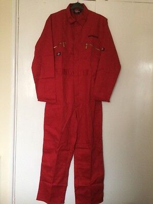 Honda Overalls, brand new genuine with tags 44R