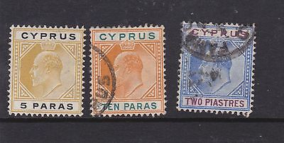 Cyprus Kevii Range Priced To Clear
