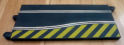 Scalextric Sport Track Left And Right Straight Chicane Side Swipes