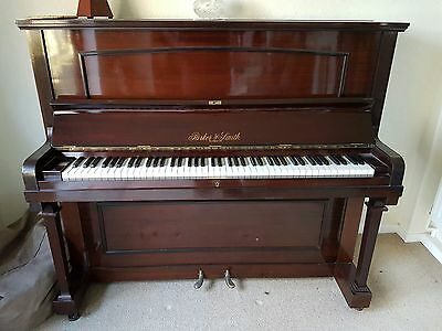 Parker & Smith Piano, Great Condition