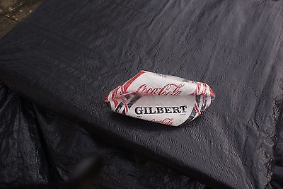 Gilbert Rugby Ball Coca Cola Official Sponsor World Cup Size 4 Unused