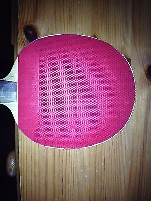used pip table tennis rubbers