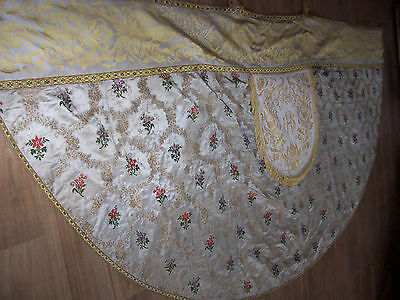 Kapelle, Cope, Pluviale, Messgewand, Priestergewand, Chasuble