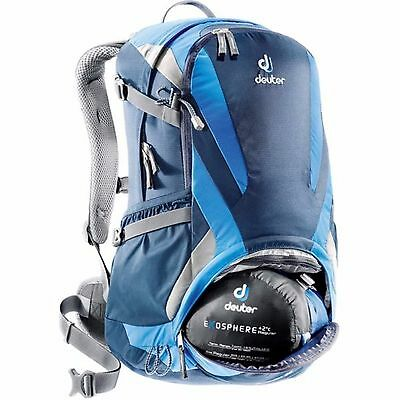 Deuter Futura 28 L Day Pack Travel Backpack Bag Hiking Daypack Camping Daysack