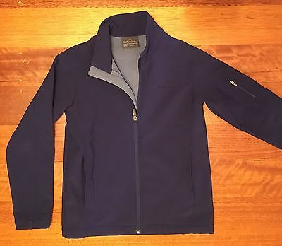 Kathmandu navy childs jacket suit 10 years as new