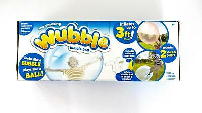 Wubble Bubble Ball Inflates up tp 3 Ft with Pump Loads Of Fun