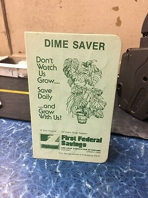 Dime Saver Book Full