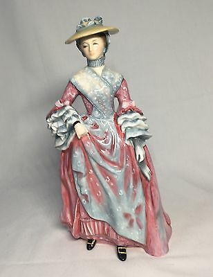 Royal Doulton Figurine - Mary Countess Howe HN3007 - Perfect Condition