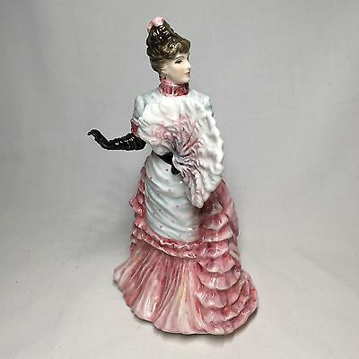 Royal Doulton Figurine - L'Ambitieuse HN3359 - Perfect Condition