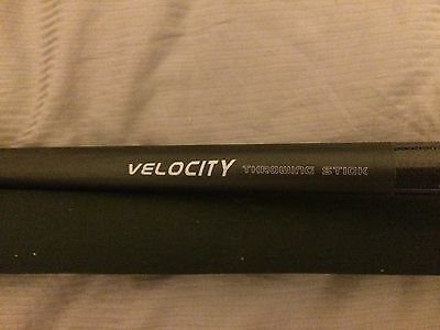 ACE Velocity Carbon Throwing Stick 20mm