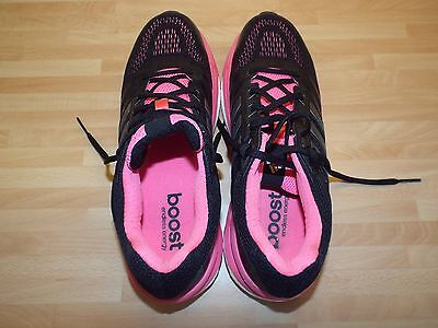 Adidas Boost Ladies Running shoes Size 8