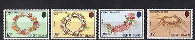 Gilbert Islands. Christmas 1978 Mnh.
