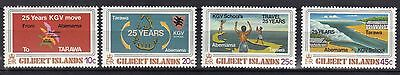 Gilbert Islands. Return Of School 1978 Mnh.