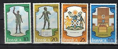 Jamaica. Parliamentary Conference 1978 Mnh