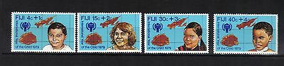 Fiji. Year Of The Child 1979 Mnh