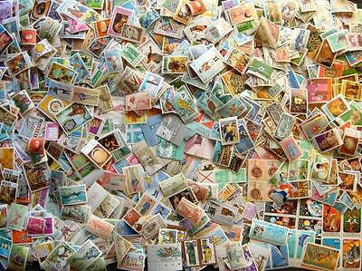 Worldwide mixture Approx 1000 MNH stamps.