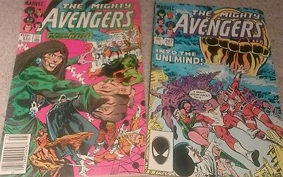 The Mighty Avengers 1984
