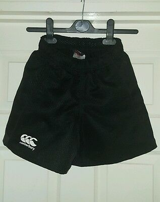 Canterbury rugby shorts