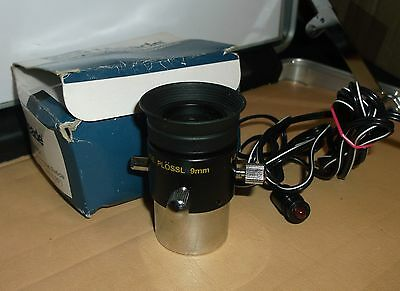 """Meade Series 4000 Corded 12mm Illuminated Reticle Eyepiece 1.25""""  Boxed"""