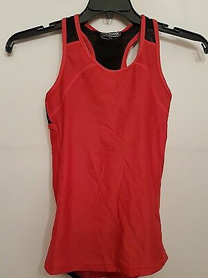 sugoi running top-size M