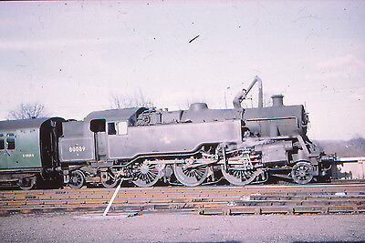 DUPLICATE SLIDE BR 80089 Oxted