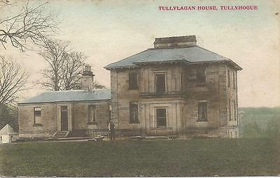 Tullylagan House Tullyhogue Cookstown