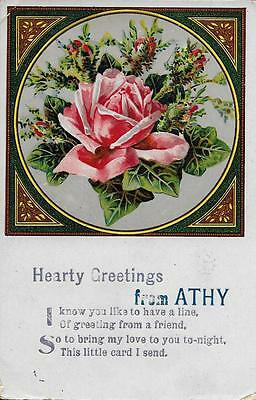 Athy Hearty Greetings
