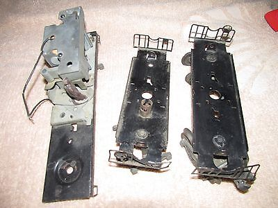 Three Vintage Original Lionel/American Flyer? Unknown Chassis or Frames!!!