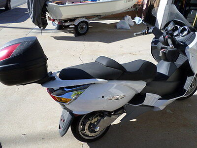 2008 Other Makes  2008 VECTRIX VX1 ELECTRIC SCOOTER