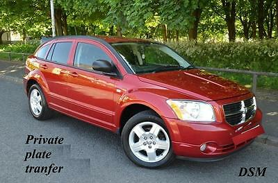 "2007/07 Dodge Caliber 1.8 SE ""Free Delivery"""