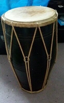 large african drum