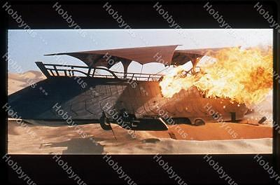 Star Wars * Special Effects * 35mm Color Slide Transparency