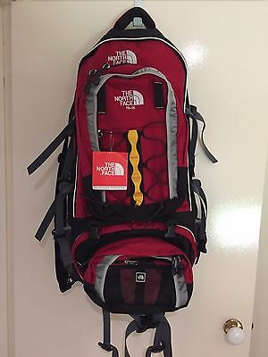 Northface 75 litre Pack Brand New