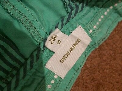 Country Road Boy's Size 8 pants