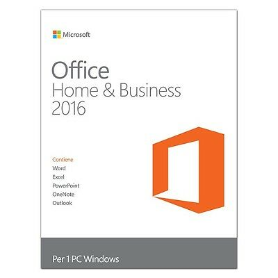 Key office home and business 2016