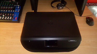 Stampante multifunzione All-in-one Fax e Scanner HP ENVY 4520