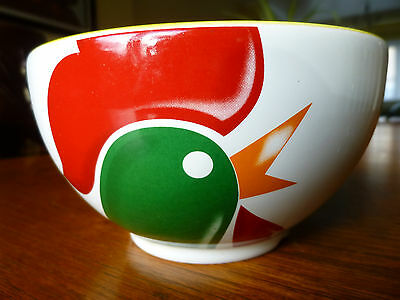 Kellogg's Sunshine Breakfast Collection Cereal Bowl