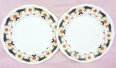 """Duchess Westminster 2  Plates 9"""" Unused Selling 12 Part Of  Large Collection"""