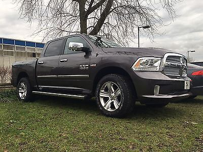 2015 Dodge Ram Limited 1500