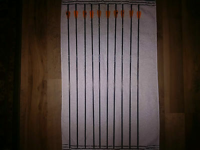 Easton Navigator 710 Arrows 28""