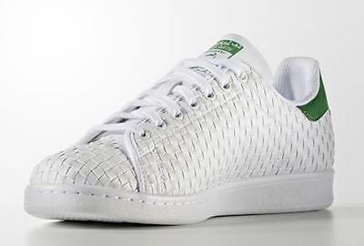 buy online 54e6b 330bd 1701 ADIDAS ORIGINALS Stan Smith Unisex Men's Sizing Sneakers Shoes BB1468