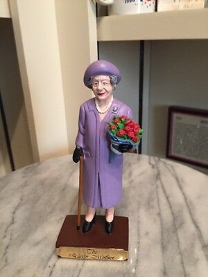 Queen Mother Doll