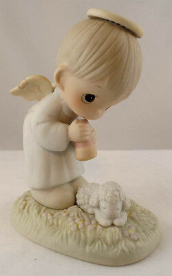 "PM-841 ""God's Ray Of Mercy"" - 1984 Collectors Club Figurine"