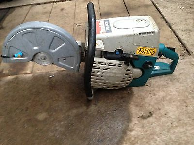MAKITA DPC6430 Petrol Cut Off SAW