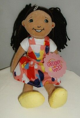Groovy Girls Lily Doll by Manhattan Toy #153660 for ages 3+ years
