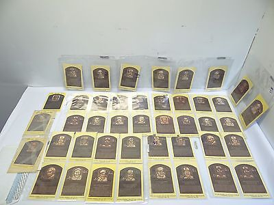Mixed Lot of Hall of Fame US Post Office Stamps Envelopes Postcards Cooperstown