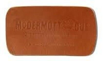 McDermott Leather Pool Cue Shaft Conditioning Pads One Shaft Pad