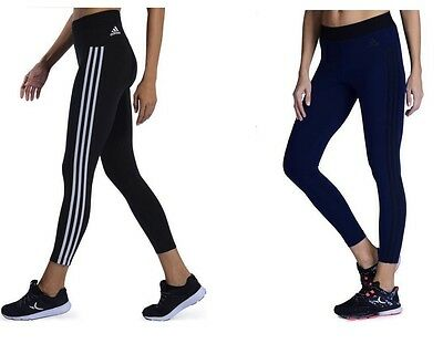 Adidas Women's Ladies Leggings  Cotton New