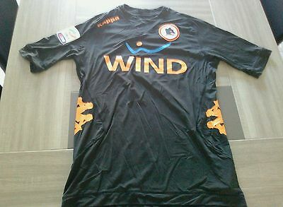 Maillot football AS Roma kappa taille L Rome